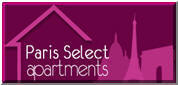 Paris Select Apartments