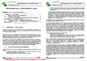 méthodologie dissertation celsa