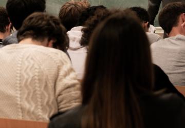 Réunion d'informations HEC Classes annuelles : mercredi 16 janvier 2019