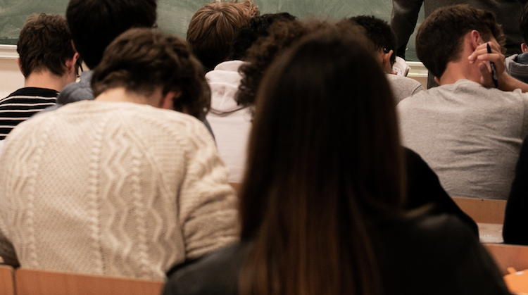 Réunion d'informations HEC Classes annuelles : mercredi 27 mars 2019