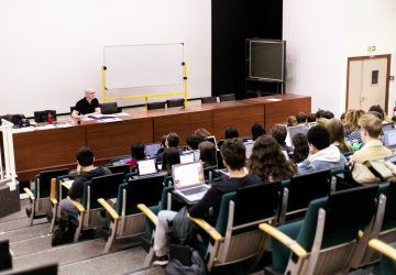 Forum Ecoles d'Ingénieurs Post-Bac le 15 décembre