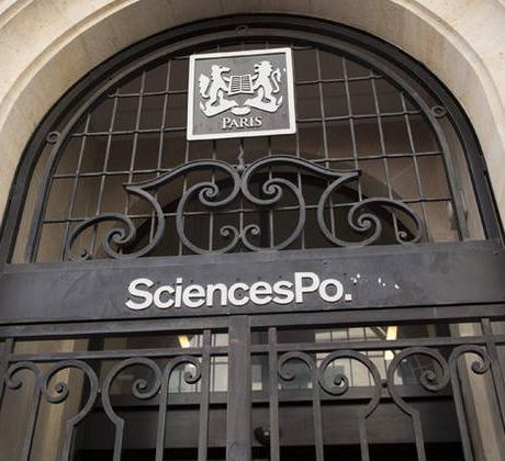 Réunion d'informations Sciences Po Paris : mercredi 23 janvier 2019