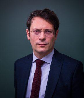 Olivier Nafissi