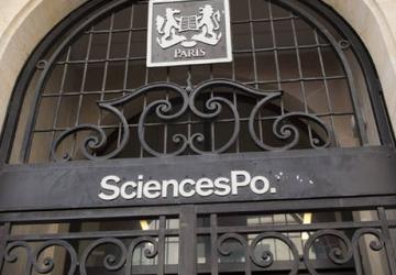 Réunion d'informations Sciences Po Paris : mercredi 20 mars 2019