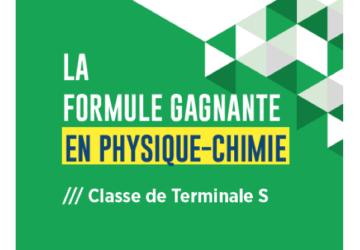 La formule gagnante en Physique-Chimie