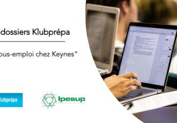 Le sous-emploi chez Keynes – Dossiers Klubprépa