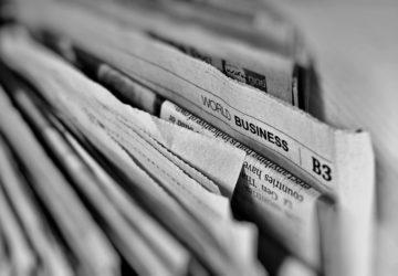 Comment se préparer au journalisme?