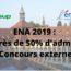 ENA 2019 : 47,5 % des admis passés par IPESUP