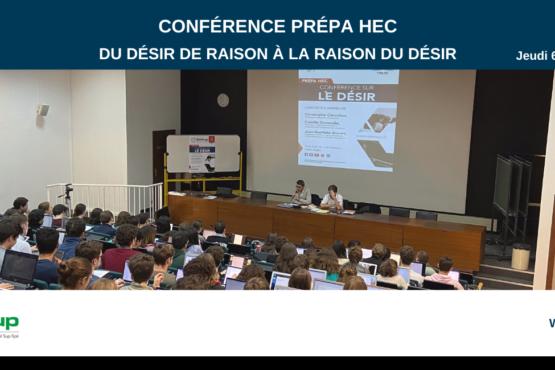 Conférence – Du désir de Raison à la Raison du désir : la science économique domine-t-elle les sciences humaines ?