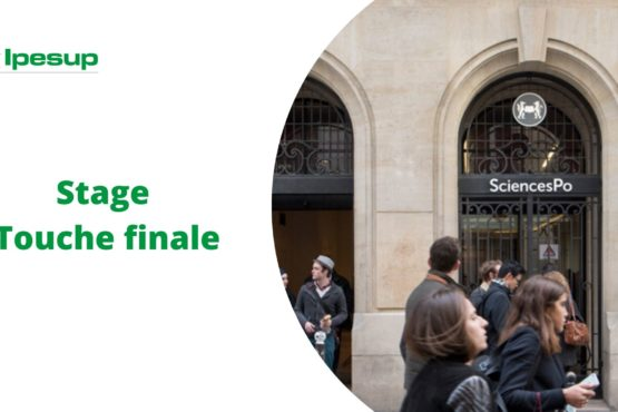Révisez Sciences Po Paris : stage « Touche Finale »