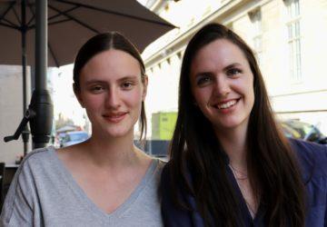Entretien avec Diane et Elena, sœurs et étudiantes à Sciences Po Paris