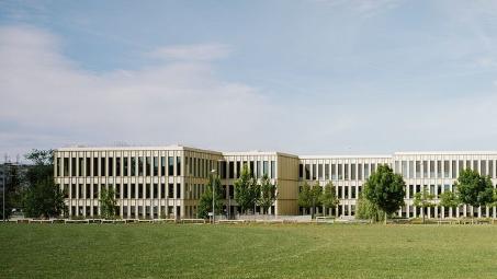 Le campus HEC